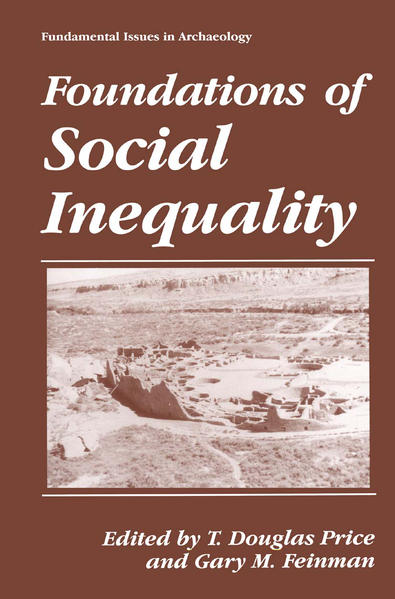 Foundations of Social Inequality - Coverbild