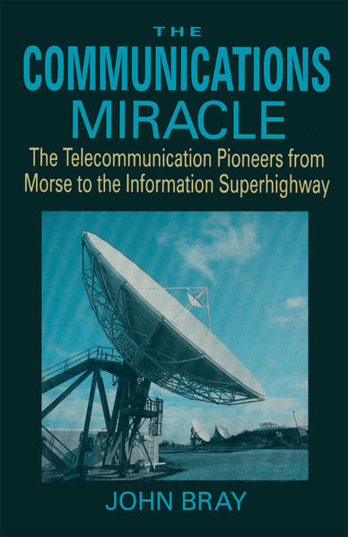 The Communications Miracle - Coverbild