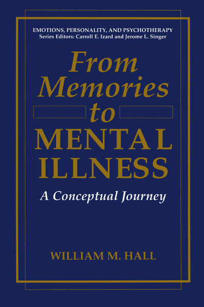 From Memories to Mental Illness - Coverbild