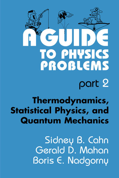 A Guide to Physics Problems - Coverbild