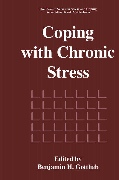 Coping with Chronic Stress - Coverbild