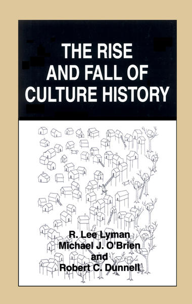 The Rise and Fall of Culture History - Coverbild