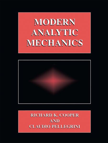 Modern Analytic Mechanics - Coverbild