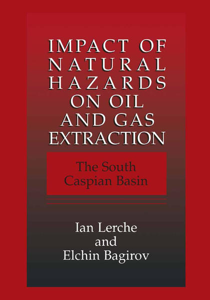 Impact of Natural Hazards on Oil and Gas Extraction - Coverbild