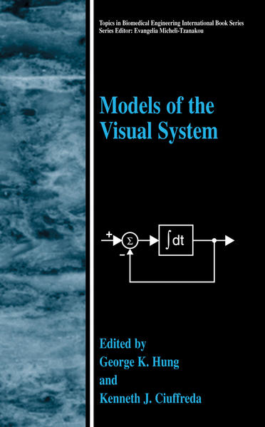 Models of the Visual System - Coverbild