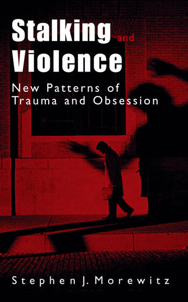 Stalking and Violence - Coverbild