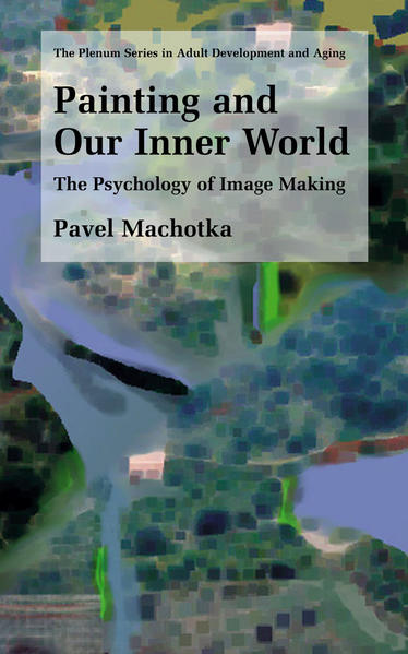 Painting and Our Inner World - Coverbild