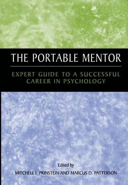 The Portable Mentor - Coverbild
