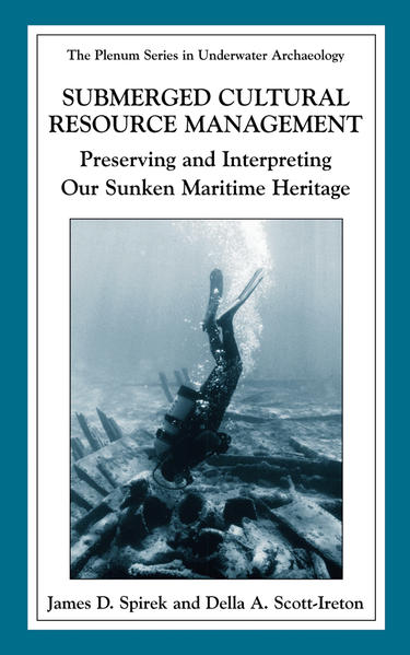 Submerged Cultural Resource Management - Coverbild