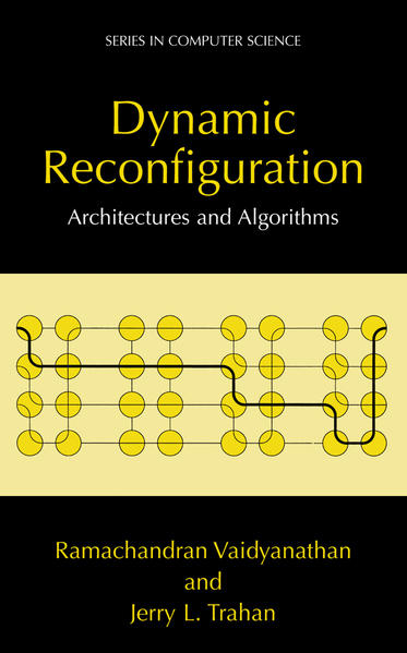 Dynamic Reconfiguration - Coverbild