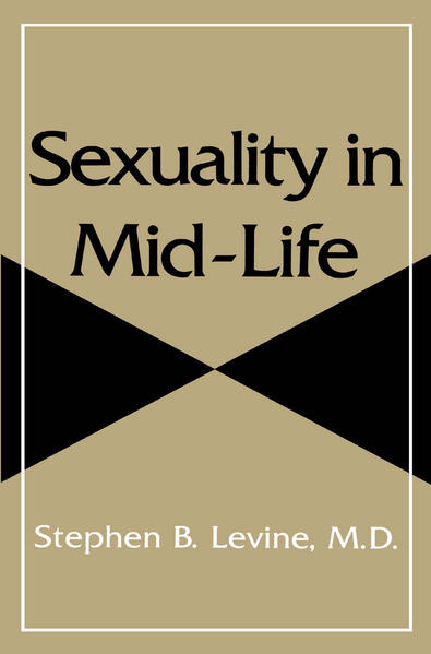 Sexuality in Mid-Life - Coverbild