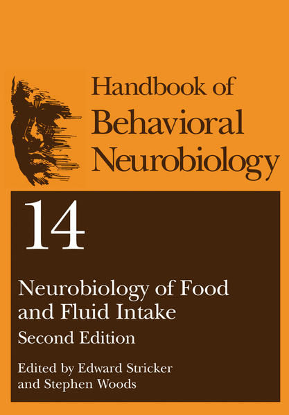Neurobiology of Food and Fluid Intake - Coverbild
