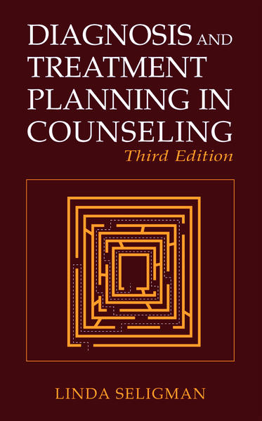 Diagnosis and Treatment Planning in Counseling - Coverbild