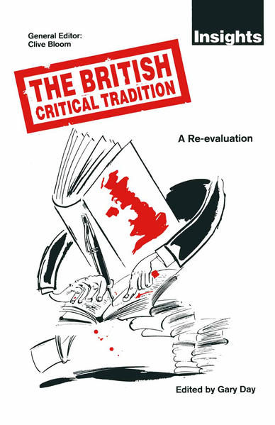 The British Critical Tradition - Coverbild