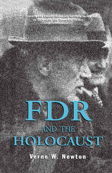 FDR and the Holocaust - Coverbild