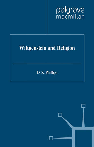 Wittgenstein and Religion - Coverbild