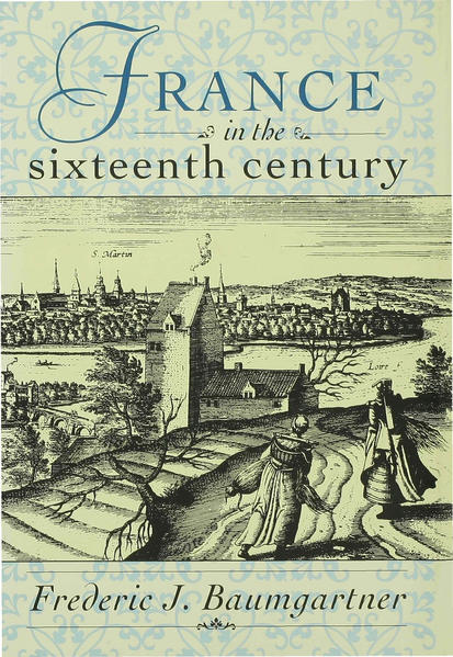 France in the Sixteenth Century - Coverbild