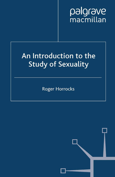 An Introduction to the Study of Sexuality - Coverbild