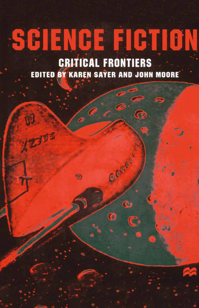 Science Fiction, Critical Frontiers - Coverbild