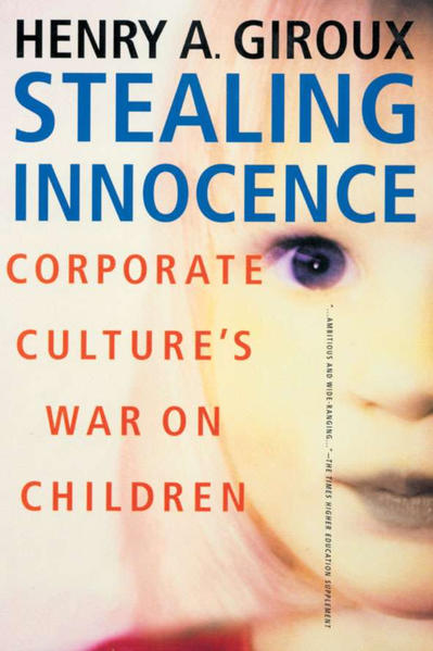 Stealing Innocence - Coverbild