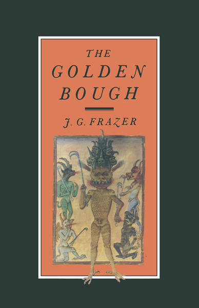 The Golden Bough - Coverbild