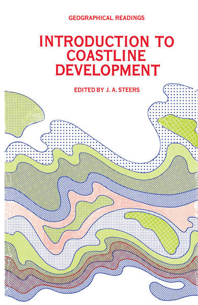 Introduction to Coastline Development - Coverbild