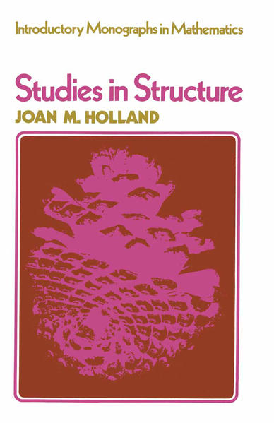 Studies in Structure - Coverbild