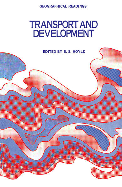Transport and Development - Coverbild
