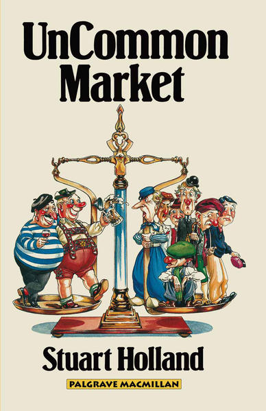 Uncommon Market - Coverbild