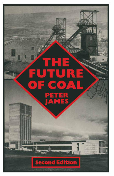 The Future of Coal - Coverbild
