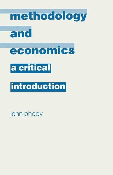 Methodology and Economics - Coverbild