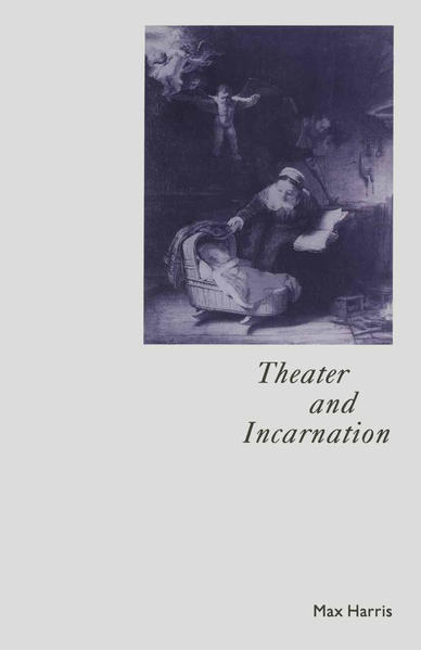 Theater and Incarnation - Coverbild