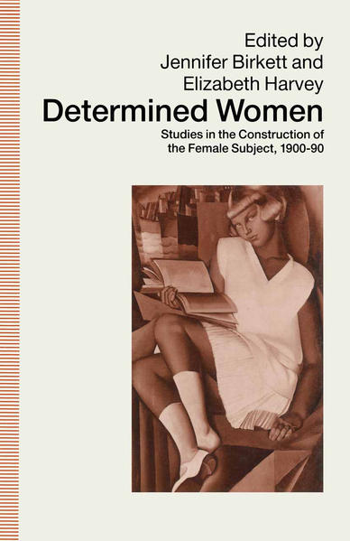Determined Women - Coverbild