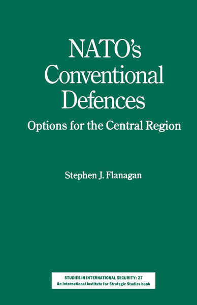 NATO's Conventional Defences - Coverbild