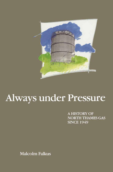 Always under Pressure - Coverbild