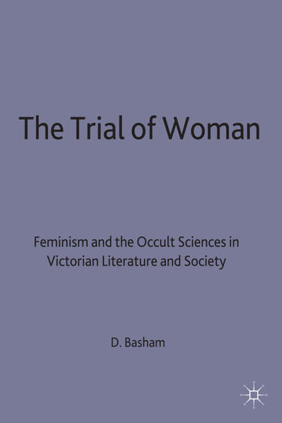 The Trial of Woman - Coverbild