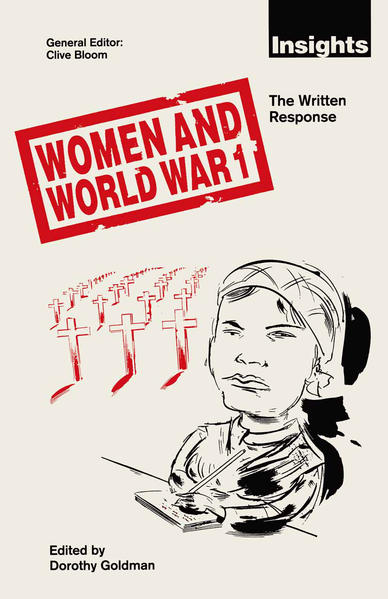 Women and World War 1 - Coverbild