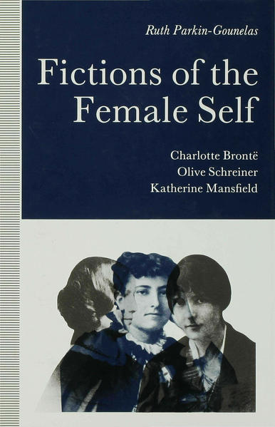 Fictions of the Female Self - Coverbild