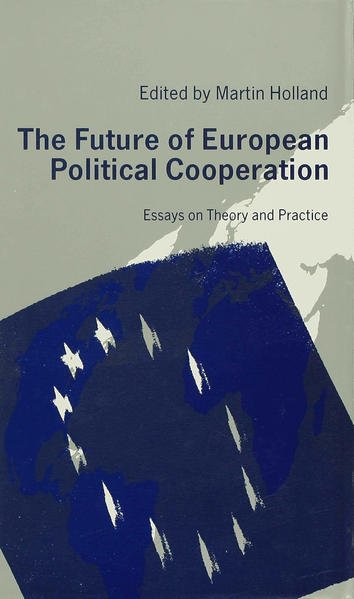 The Future of European Political Cooperation - Coverbild