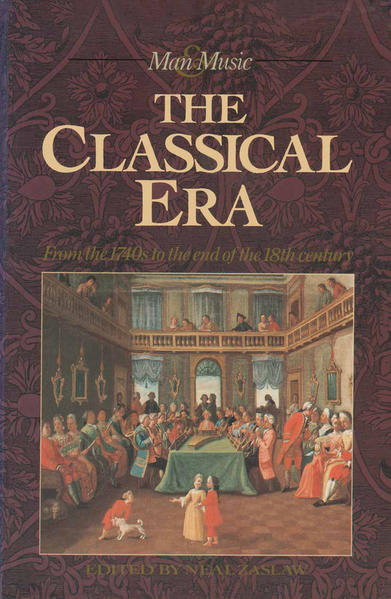 The Classical Era - Coverbild