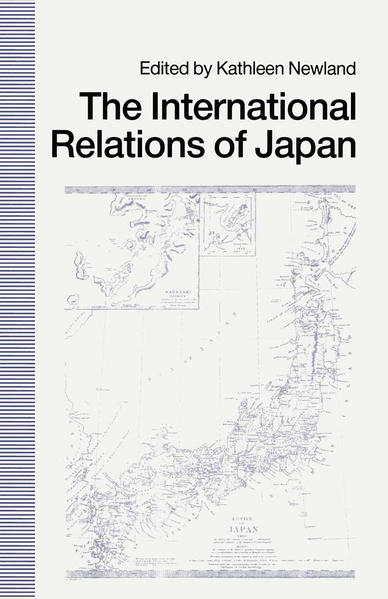 International Relations of Japan - Coverbild