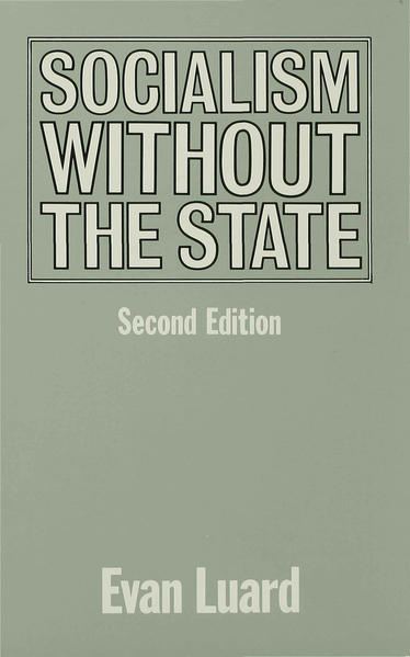 Socialism without the State - Coverbild