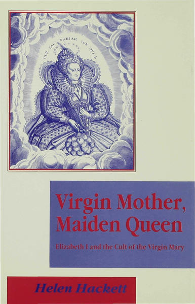 Virgin Mother, Maiden Queen - Coverbild