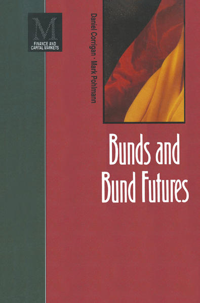 Bunds and Bund Futures - Coverbild