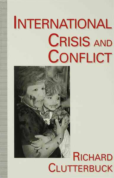 International Crisis and Conflict - Coverbild
