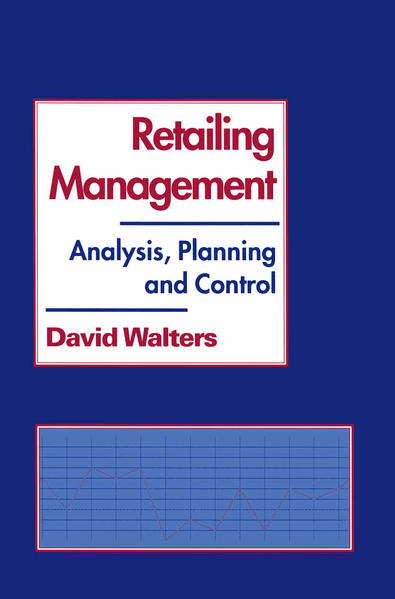 Retailing Management - Coverbild