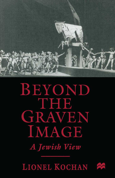 Beyond the Graven Image - Coverbild