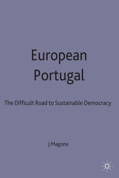 European Portugal - Coverbild