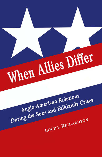 When Allies Differ - Coverbild
