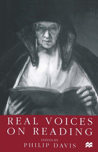 Real Voices - Coverbild